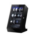 16 Rotasi Watch Winder Cabinet
