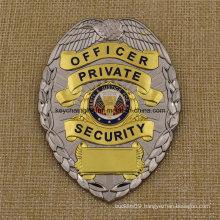 High Quality Custom Us Security Badge Holder