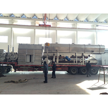 Pesticide Drying Equipment Machine