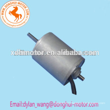 dc motor brushless 42mm for home appliance