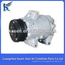 Hot vendas novo 12v compressor de ar condicionado para carros universais