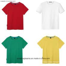2016 Hot Custom Günstige Bunte T-Shirts