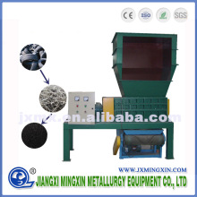 Four Shaft Household Plastic Shredder Equipment