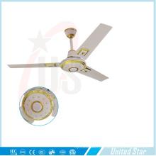 56''celling Fan Kühler Lüfter DC Fan Solar Lüfter