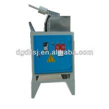 Machine en plastique de coupeur de granule avec 24 couteaux