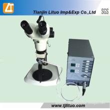 Zahnmedizinische Laborausrüstung China zahnmedizinische Argon-Lichtbogen-Punkt-Schweißer