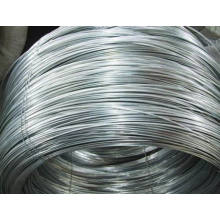 ASTM A475 Galvanized High Carbon Steel Wire