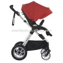 Almofadas estilo europeu do bebê com EN1888