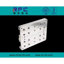 Usinagem Cnc para liga de alumínio