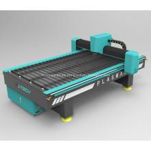 máquina de corte por plasma CNC para tubos de metal 1530