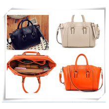 Women Fashion PU Leather Shoulder Bag and Handbag (WH5823)