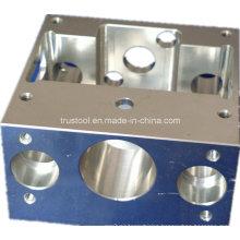 Brass/Aluminum/ Steel Grinding Parts CNC Machining Part