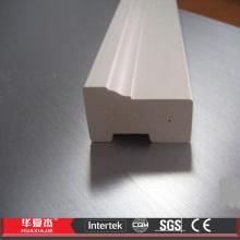 Frame de moldagem de porta de espuma de PVC