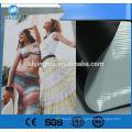 УФ чернила напечатаны матовый 510 г 840*модель 840d 9*9 баннер дешево для супермаркета