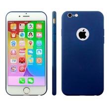 Funda popular iPhone 6 de color azul