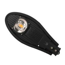 Открытый шоссе 50 Вт COB LED Замена уличного освещения Светодиодный уличный фонарь