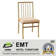 Buen banquete de la venta del diseño fuerte que cena la silla (EMT-828)