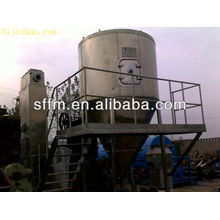 Zinc oxide production line