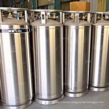 Export To Nepal Liquid Oxygen Nitrogen Argon Co2 Cylinder