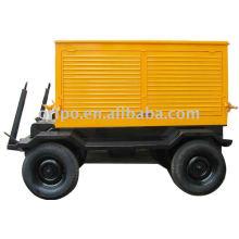 4 cyclinder yangdong motor motorizado reboque gerador