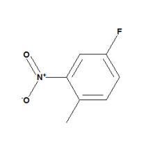 4-Fluoro-2-Nitrotoluene CAS No. 446-10-6