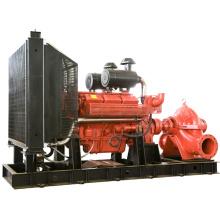 Dieselantriebspumpe