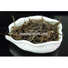 2016 Spring Mengsong Mountain Small Tea Tree Raw Pu Er Tea