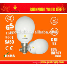 Nouveau ! Super Mini Global Energy Saving ampoule 9W 8000H CE qualité