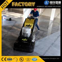 Heavy Duty Concrete Grinder Double Heads Floor Grinding Machine