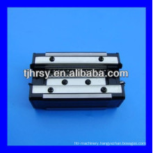 THK linear carriage and guide way HSR25LA, HSR25LAM