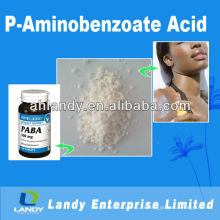 Ácido P-aminobenzoico USP31