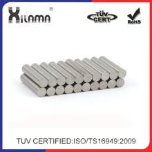 Tube Shape AlNiCo Permanent Magnets