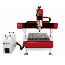Export To Spain Industrial 3-Axis Cnc Router Vacuum Table