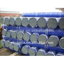 Tubo de acero galvanizado KGT / Andamio