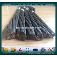 China-Qualität 12.7mm PC-Stranghersteller