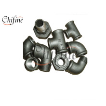 Foundry Ductile Cast Iron Fitting with OEM Service