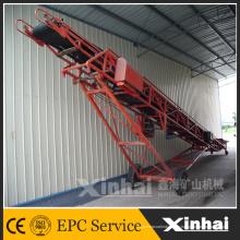Хороший горный пояс поставщик транспортер , минируя ленточный конвейер с конкурентоспособной ценой