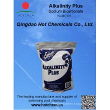 Swimming Pool Chemical Alkalinity Increaser Sodium Bicarbonate