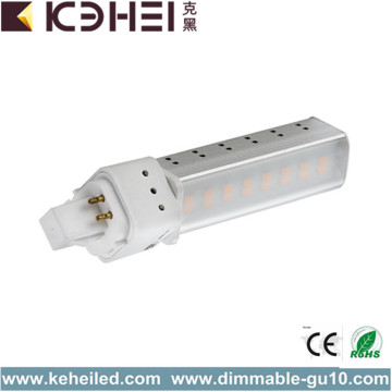8W 760lm LED Tube Light PL Lighting AC220V
