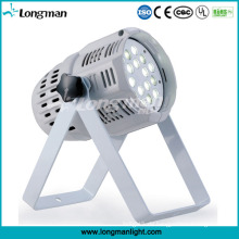 Hohe Leistung 18 * 5W warme weiße Dimmable China LED-PAR-Dosen