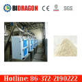 Hot sale full automatic complete roller garlic powder milling plant with 400 kg/h