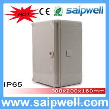 SAIP Новый IP66 Водонепроницаемый шинопровод Box Электрический 300 * 200 * 160 мм