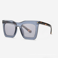 Square Design PC Or CP Women's Sunglasses