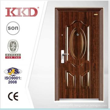 Best Price Double Door Steel Doors KKD-522D For Main Entry Door