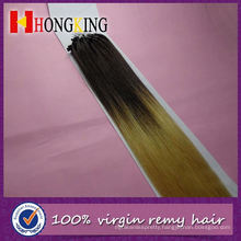 Remy Indian Micro Braid Hair Extension