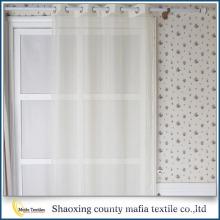 China Fabricante Novo estilo Modern Blackout cortina de porta modelos