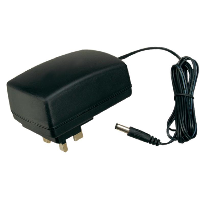 Plug Adapter AC DC 16.8V Li-ion Battery Charger