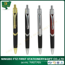 Металлическая шариковая ручка серии abp-320