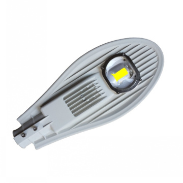 Luz de calle LED USA 50w COB