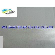 All yarn-dyed elastic TPU composite